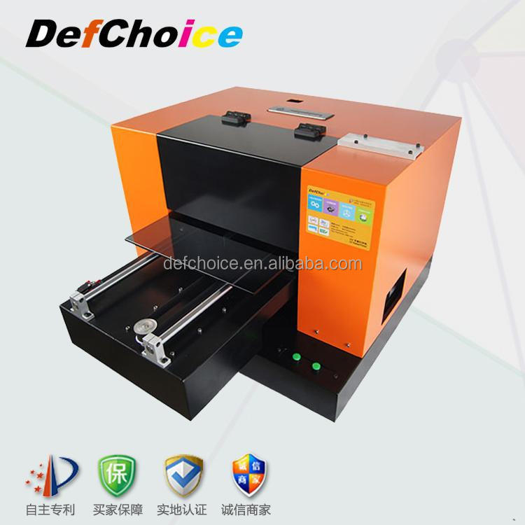 Wholesale t shirt printing machine prices for T shirt printing price list