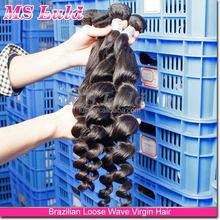 2015 new design thick advantage price custom design brazilian hair attachment