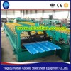 good quilty roof sheet Equipment roof tile roll forming machine