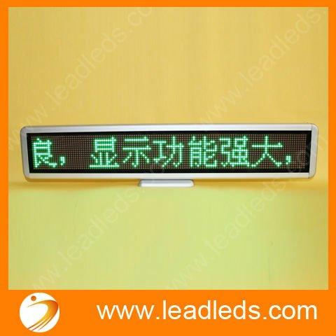 letreros LED luminosos para cafe bar o hotel