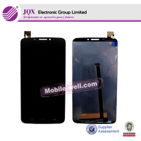 lcd touch screen for tcl y910 hero n3 lcd display screen