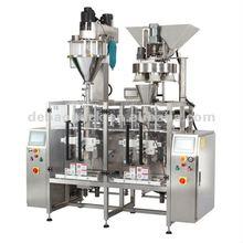 Small powder and granule filling packing machine DBIV-3220-PA-PV