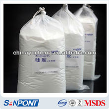SANPONT Industrial Moisture Absorber Chemical Product Macropores silica gel