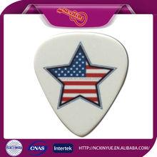 Custom design cheapest guitar pick accessories guitar