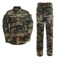 Matel silk fabric army military uniform alibaba french China