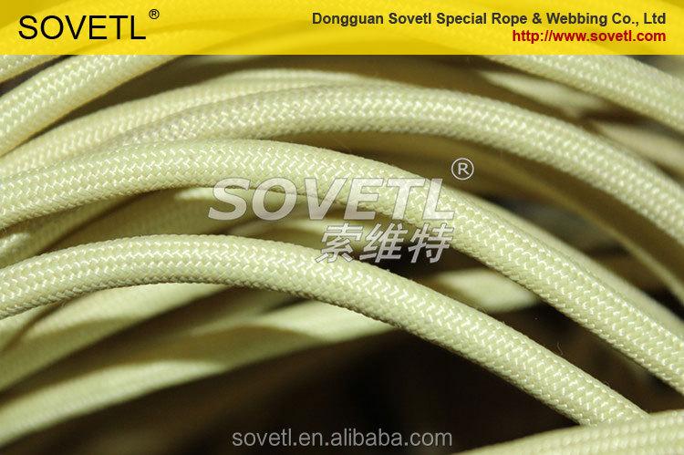 Dupont Kevlar Fiber Woven