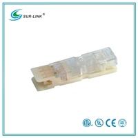 2 Pair 110 Patch Plug