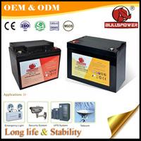 small battery 24v battery 12v 7ah price 12v battery pack for control equipment BP12-7