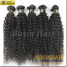 12-30inch in stock high quality indian hair industries