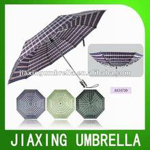 2012 Fashion 22 Inch Auto Fold Umbrella