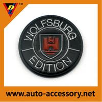 decal sticker tuning auto car clun logo
