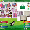 Alibaba best seller Industrial nonwoven interlining fabric for handbag top manufacturer