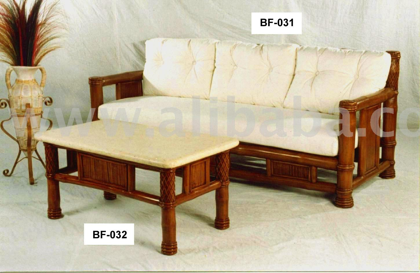 Bamboo furniture buy bamboo furniture product on - Muebles de bambu ...