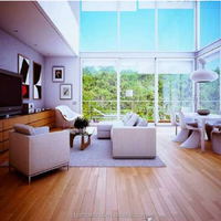 Hot!! Beautiful and cozy aminate Parquet decking