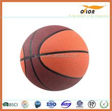 standard custom sporting goods basketballs