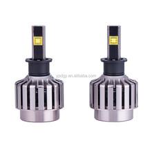 Functional auto lighting h3 led bulb 6v 55w h3 6v led