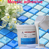 best quality hot sale hardwood flooring adhesive mosaic mesh wholesale
