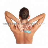 Medical Adhesive Transdermal Pain Relief Patch