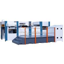 China supply die cutting Foil Stamping Machine