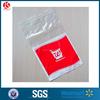 Resealable Walgreen plastic pharmacy ziploc bags clear reclosable ziplock bags