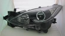 Head light /head lamp for mazda 3 new model AXELA J36 side L with Halogen OEM:BHR1-51-040