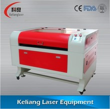 Single laser head co2 laser source 60w laser cutting machines 700x500 mm