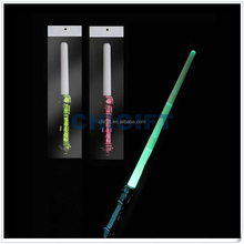 Free Toy Samples Colorful LED Sword