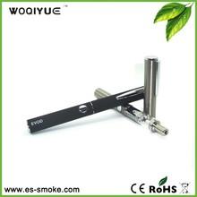 2015 14mm stainless steel premium portable vapor pen for wax with top pencap