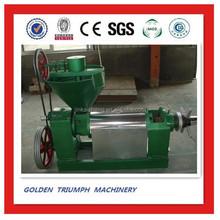 6YL-95C small gerabox jatropha seed Oil press/combined oil press /screw oil expeller best sale in Ghana