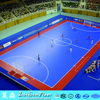 Thickened soft non-slip interlocking futsal flooring