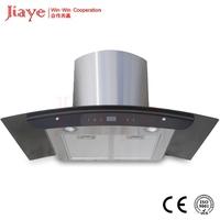 900mm kitchen smoke absorber, kitchen appliance range hood JY-HP9014