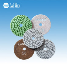Diamond Polishing Pad Resin Bond