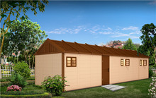 Hot promotion OEM design modular small prefab house for sale