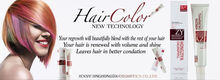 High Quality Italian Hair Color Manufacture from Guangzhou