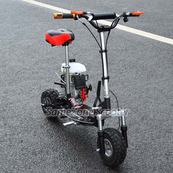 Folding gas scooter wholesale buy gas scooter wholesale for Cheap gas motor scooters