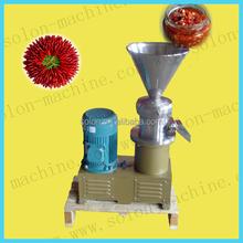 Wonderful designed machine solon hot sale walnut paste making machine for food industrial
