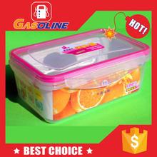 Promotional durable head shape box