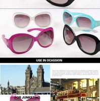 trade assurance aviator sunglasses free sample for testing