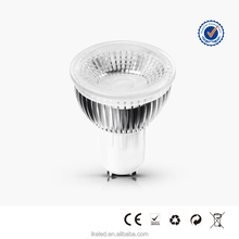 With 3 Years Warranty Quality Reliable 5.5W LED Recessed Spotlight