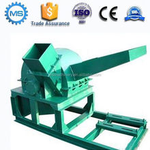 Direct Factory wood tree branch crusher from china
