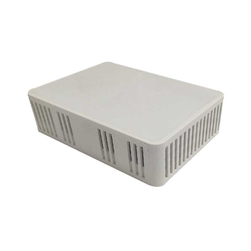 쉬운 설치 0-10 볼트 룸 Co2 가스 감지기