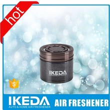 Made in china spring air freshener/toilet air freshener