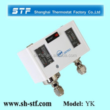YK Automatic Pressure Switch for Air Conditioner Freezer Oil