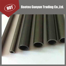 New design welded and cut steel tubes with CE certificate