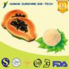 Alibaba China Supplier Papaya Juice Powder as Raw Material for Beverage