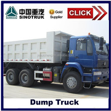 sinotruck howo 6*4 dump truck for sale
