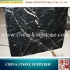 Best Selling black and white marble floor tiles different types
