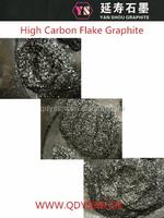 Manufacture Supply High carbon Flake Graphite, graphite powder