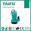 electric submersible water pump china taifu 1hp
