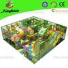 soft floor mat jungle gym indoor playground for sale